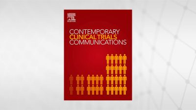 Contemporary and Clinical Trials Communications journal cover