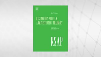Research in Social & Administrative Pharmacy journal cover