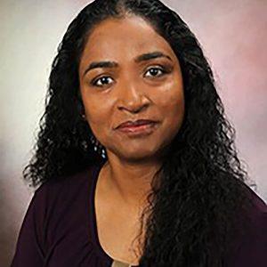 Elizabeth Unni