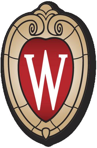 UW Crest image that links to UW-Madison home page