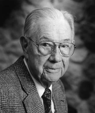 Dr. Louis W. Busse