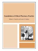 "cover image of ""Foundations of Ethical Pharmacy Practice"""