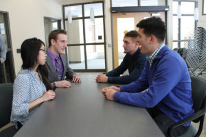 PharmD Students Compete in Value of Industry Pharmacists Case