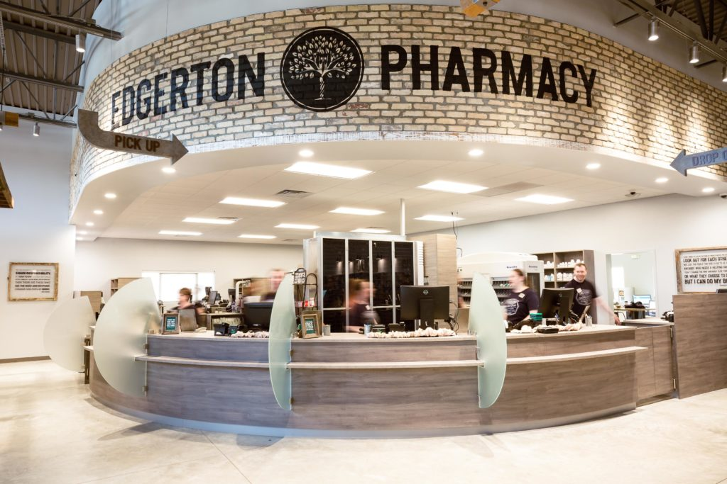 Edgerton Pharmacy