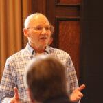 Professor Ron Burnette