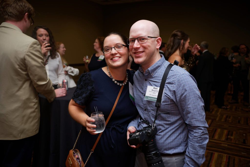 2018 PSW Annual Meeting