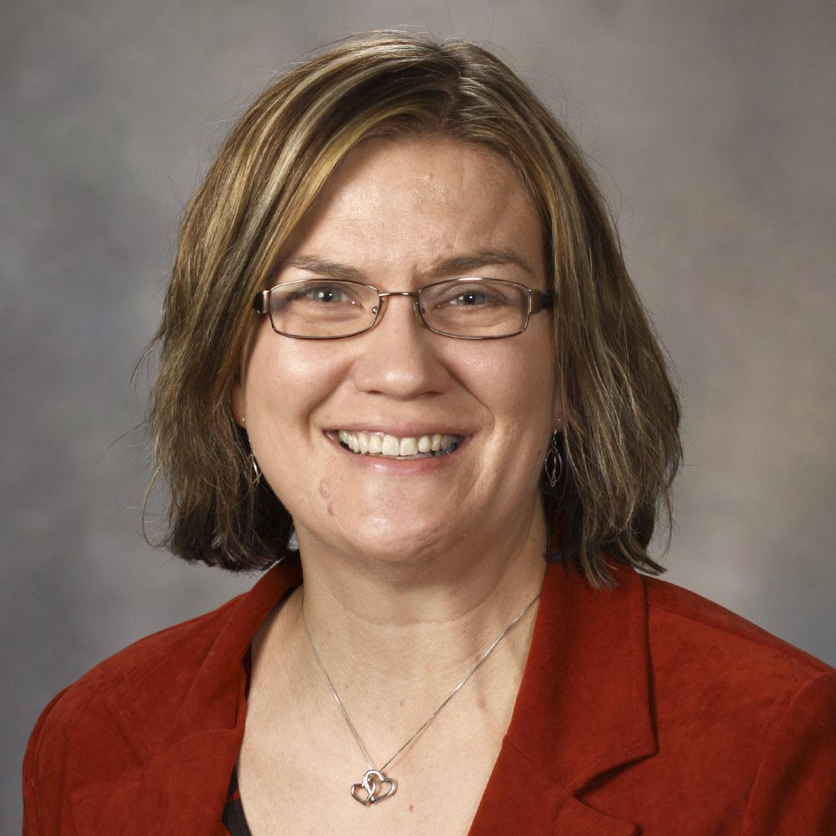 Sylvia Belford