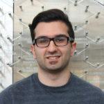 Sam Boroumand, Pharm-Tox student