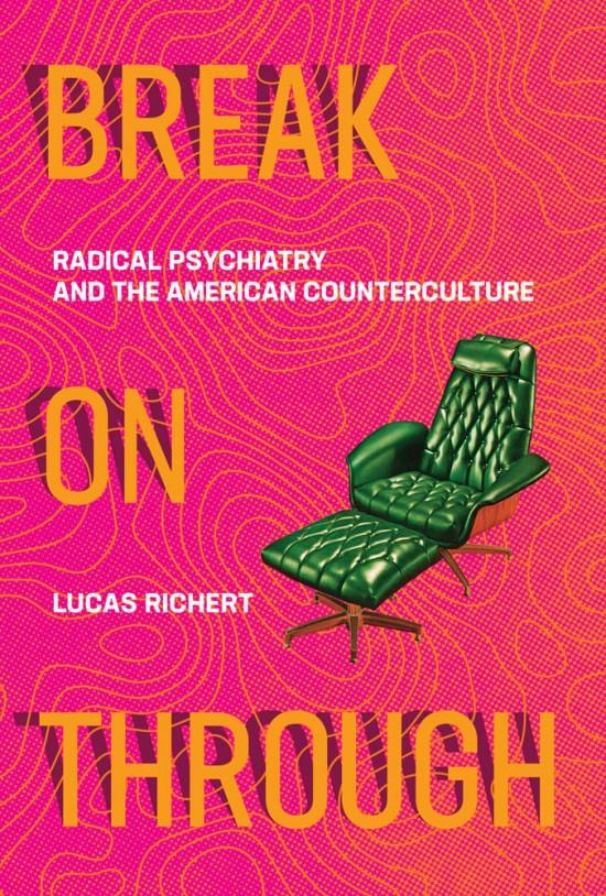 Break on Through book cover