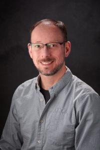 Professor Tim Bugni.