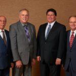 Yusuf Abul-Hajj, Raymond D. Skwierczynski, Franklin (Rocky) LaDien, and Robert L. Sowinski