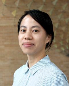 Emilie Feng