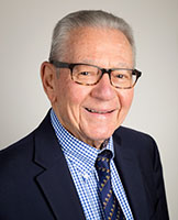 Dr. Allan Hoffman