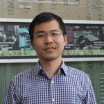 portrait of Dr. Li-Chao Fang