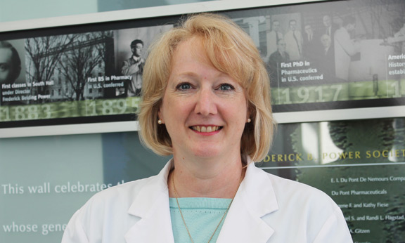Karen Kopacek Pharmacy Practice Division