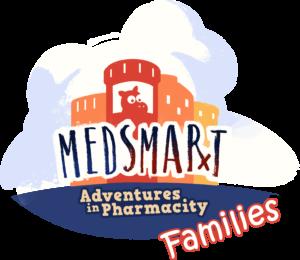 MedSmart Families Logo