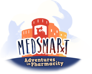 MedSmart Logo