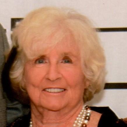 Sally Ann Woock