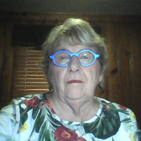 Sally Rudolph