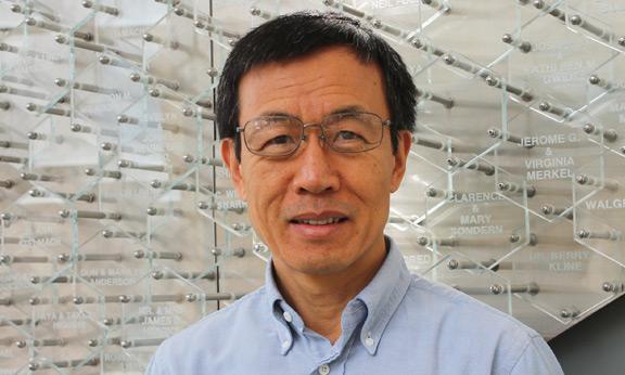 Lian Yu Pharmaceutical Sciences Division