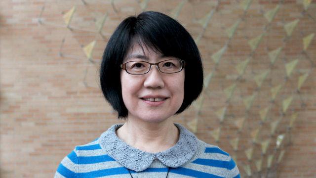 Jun Dai, Pharmaceutical Sciences Division
