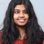 Deepika Rao, SAS graduate student