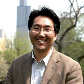 Dr. Seungpyo Hong