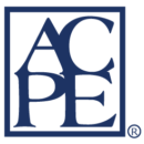 Logo of the Accreditation Council for Pharmacy Education