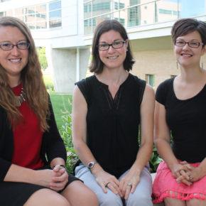 photo of Tomlinson, Tarter, & Beebe