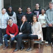 Members of Golden Lab (Pharmaceutical Sciences)