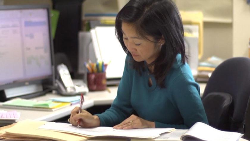 Michelle Chui