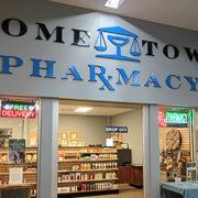 Beaver Dam Hometown Pharmacy