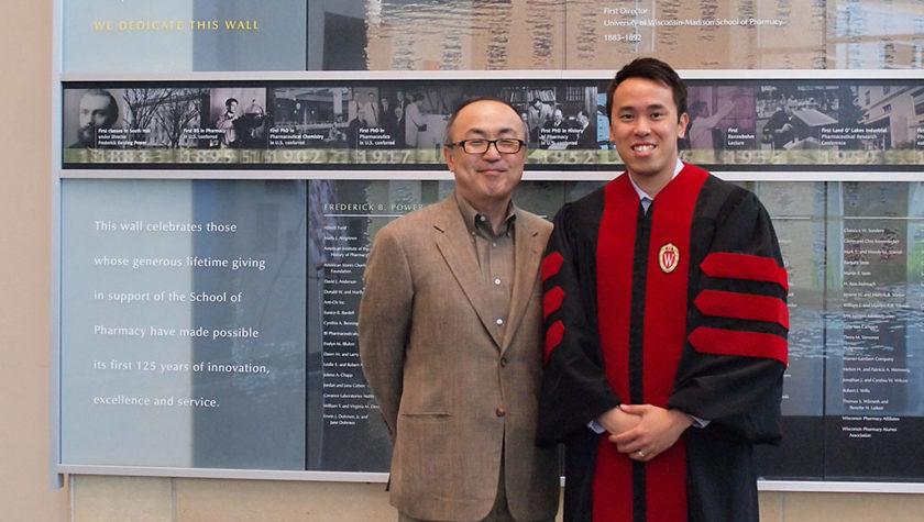 Glen Kwon, Tony Tam