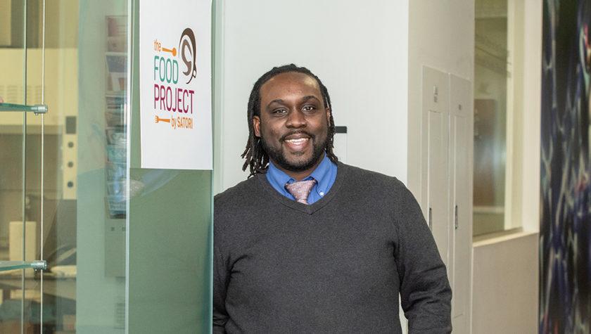 Kwadwo Owusu-Ofori