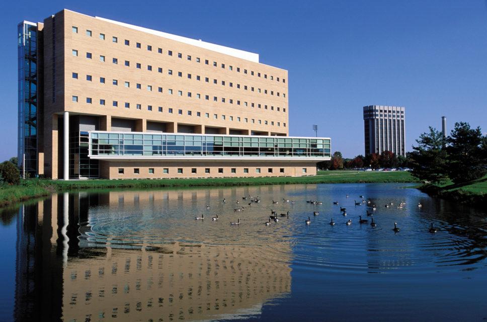 Rennebohm Hall, UW-Madison School of Pharmacy