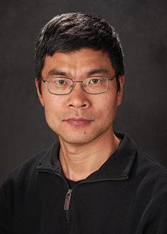 Weiping Tang, PhD