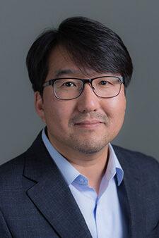 Seungpyo Hong, PhD