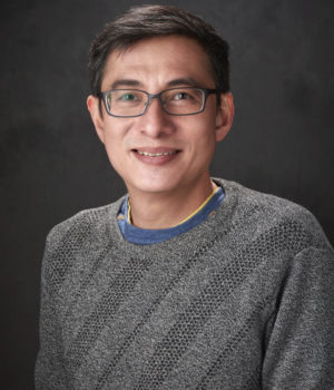 Richard P Hsung, PhD
