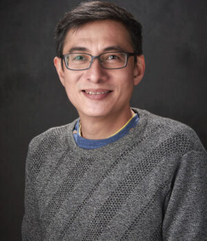 Richard P Hsung, PhD