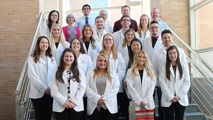 Rural Health Students and Faculty