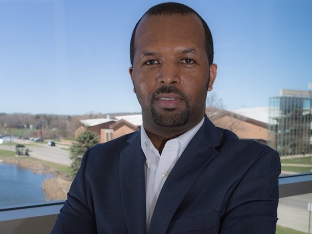 Ephrem Abebe