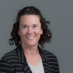 Associate Professor Susanne Barnett in the Pharmacy Practice Division at the School of Pharmacy