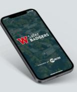 Safer Badgers app