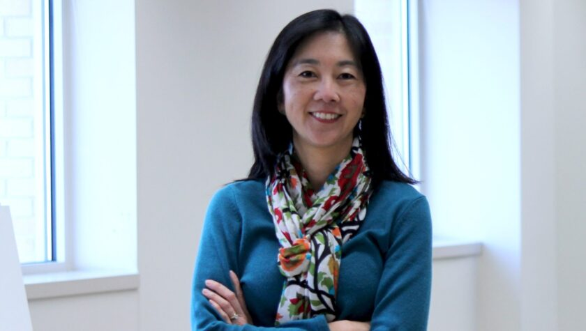 In the Social and Administrative Sciences Division at the UW–Madison School of Pharmacy, Professor Michelle Chui is the lead researcher on the first study on CancelRx implementation.