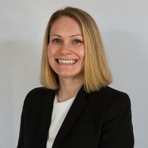Samantha Lewiston