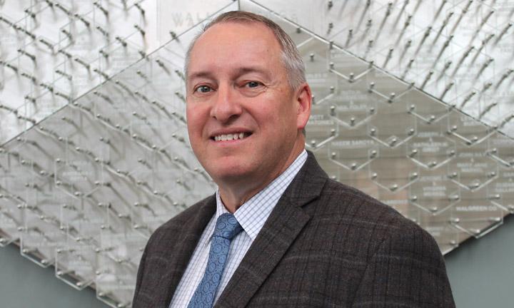 Brett Kelly, Division of Pharmacy Professional Development