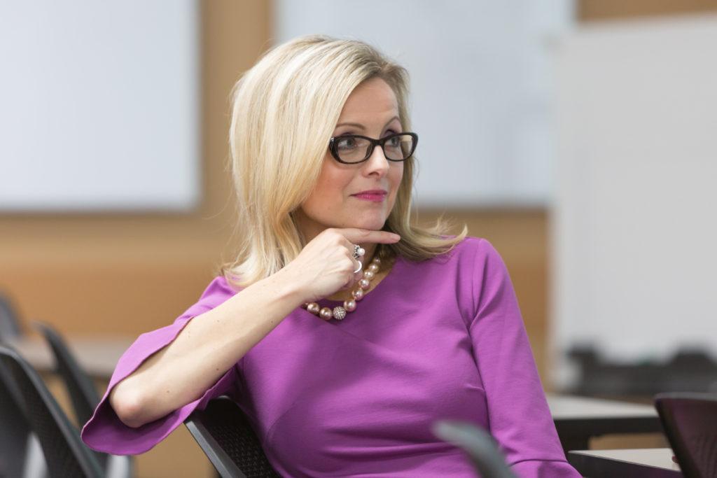 Associate Professor Beth Martin