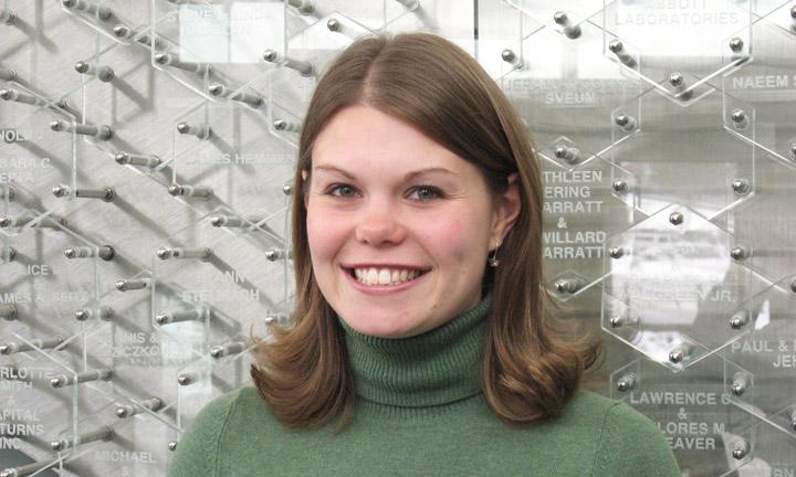 Andrea Porter, Pharmacy Practice Division